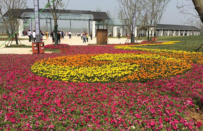 三台山公园_三台山公园_宿迁市天龙旅游开发有限公司